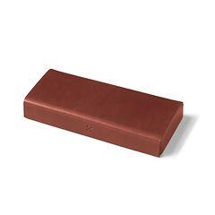 LGNDR Leather Case ETWEE Long Chestnut