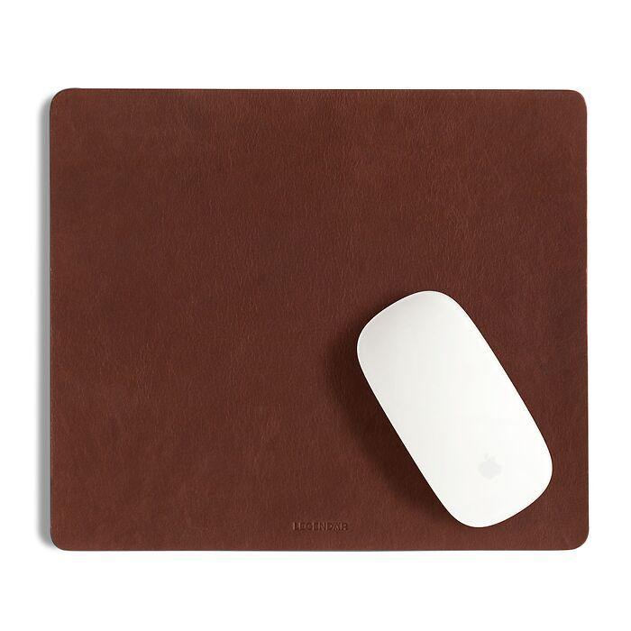 LGNDR Mousepad SLYDE Chestnut